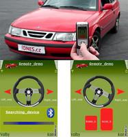 El coche que se controla desde el teléfono móvil