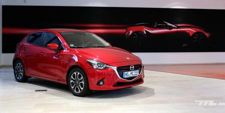 Centro Id Mazda Europa 120
