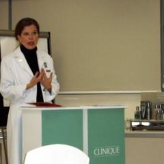 Foto 5 de 17 de la galería sesion-de-trabajo-en-clinique en Trendencias