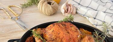 Paseo por la gastronomía de la red: recetas sencillas y vistosas para seguir comiendo bien en casa