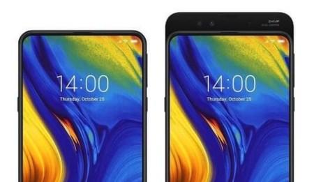 Xiaomi Mi MIX 3: toda la información oficial y filtrada