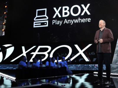 Estos son los 12 juegos que formarán parte del programa Xbox Play Anywhere