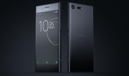 No veremos el Sony Xperia XZ Premium hasta junio, y costará en torno a los 750 euros