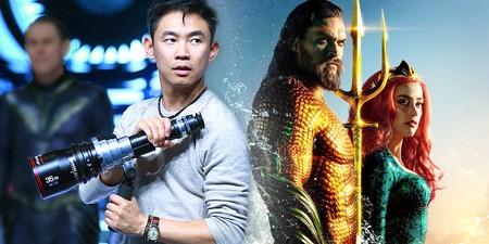 'Aquaman 2' en marcha: James Wan supervisará el regreso del Rey de los Mares