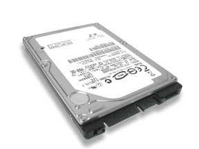Nuevo disco duro de 160GB para los MacBook / MacBook Pro y Mac mini