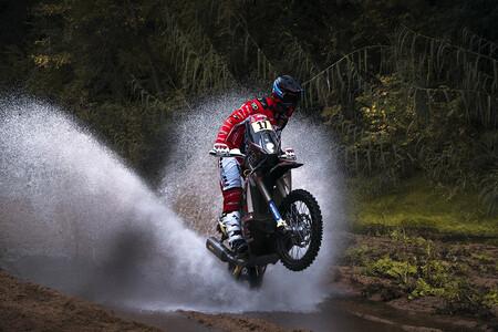 Rieju Dakar 2021 4