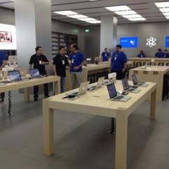 Foto 8 de 100 de la galería apple-store-nueva-condomina en Applesfera