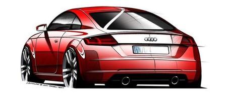 Nuevo Audi TT
