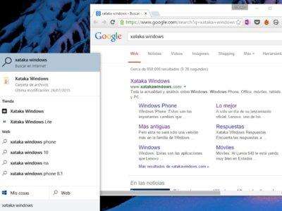 Cómo hacer que Cortana en Windows 10 busque con Google en vez de Bing