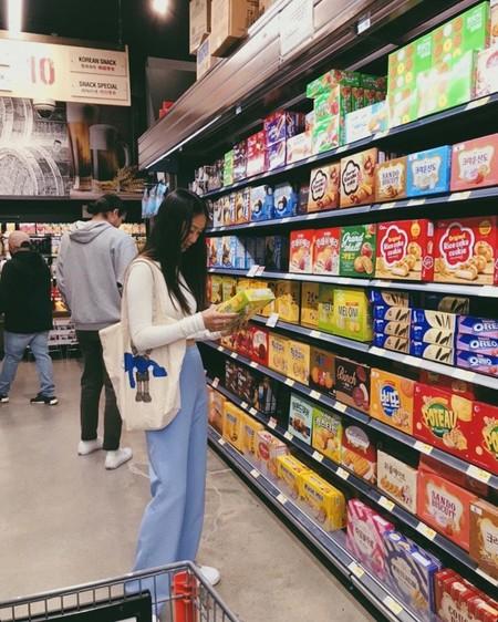 Cómo hacer la compra más rápido: así puedes averiguar si habrá mucha gente en la cola del supermercado