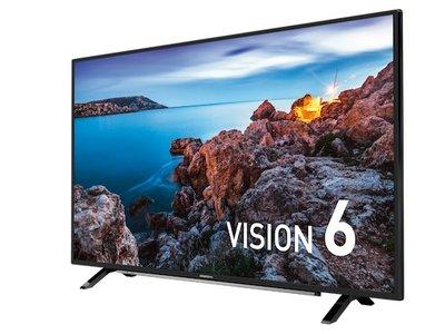 4K, Full HD y precios asequibles: son los principales valores de los nuevos televisores Grundig de 2018