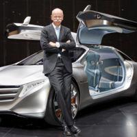 En Mercedes están sorprendidos con los progresos de Google y Apple con los coches