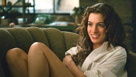 """Las cejas de Anne Hathaway en la película """"Amor y otras drogas"""": ¿correctas o incorrectas?"""