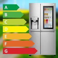 Toca despedirse del A+++: así es el nuevo etiquetado de eficiencia energética de la Unión Europea que entra en vigor este 2021