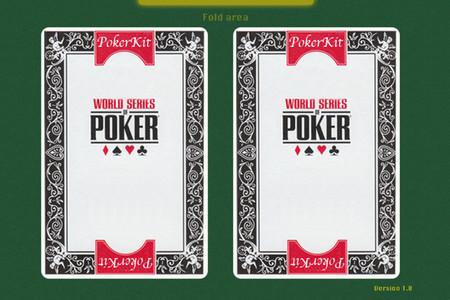 poker kit 5