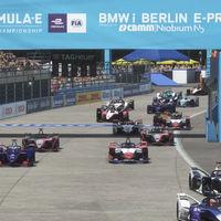 Un piloto de Formula E dejó que un jugador pro de esports corriera en su lugar en una carrera virtual, ahora Audi lo ha despedido