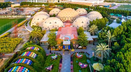 Jardin De Mariposas Dubai