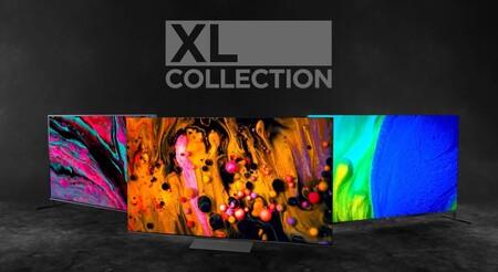 Xl Collection Tcl Ces 2021