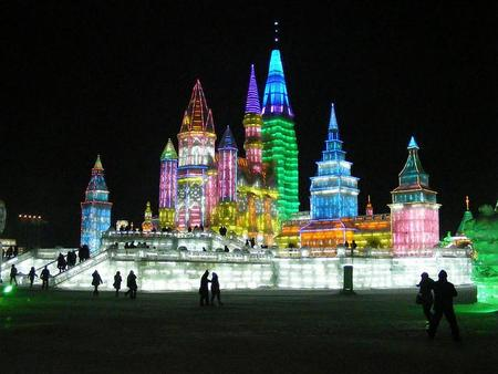 Las crecientes relaciones entre China y Rusia