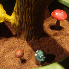 Foto 5 de 7 de la galería planta-pirana en Vida Extra