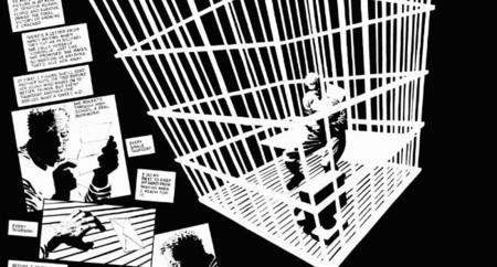 Sin City comic 1