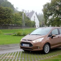 Foto 21 de 36 de la galería ford-b-max-presentacion en Motorpasión