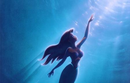 Disney: 'La sirenita', de Ron Clements y John Musker