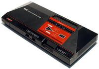 Master System en la Consola Virtual de Wii