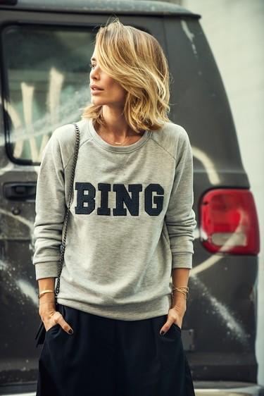 Anine Bing, la marca (y la chica) que está de moda