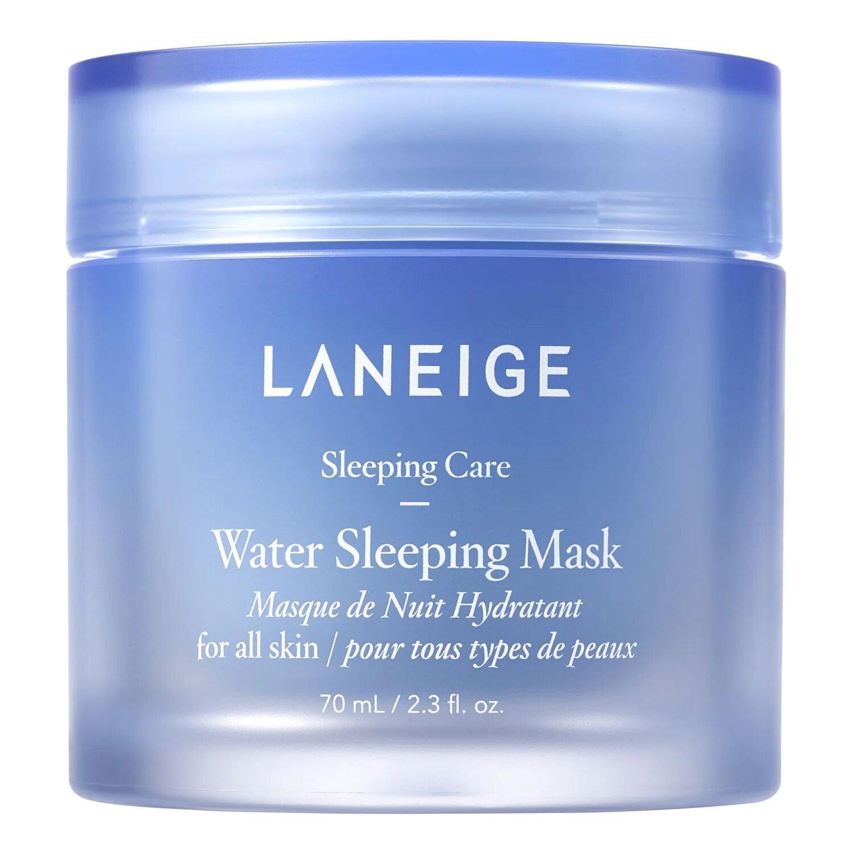 Water Sleeping Mask Laneige