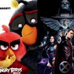 Taquilla: 'Angry Birds' conquista EE.UU., 'X-Men: Apocalipsis' el resto del mundo y 'Civil War' supera los 1.000 millones