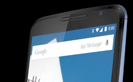 El Nexus 6 de Motorola se muestra en un render oficial gracias a Evleaks, pocas dudas quedan ya