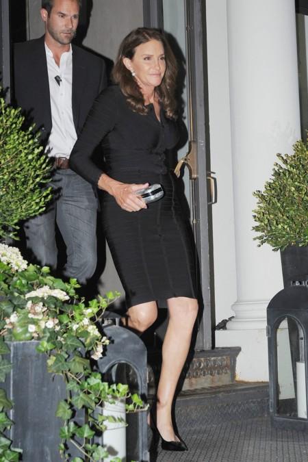 Caitlyn Jenner Looks Estilo Street Style 5