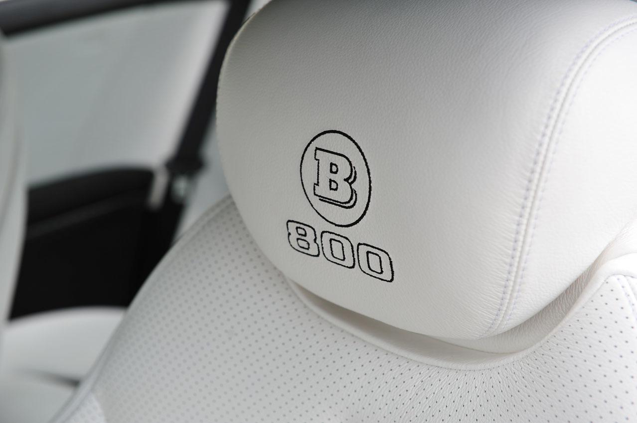 Brabus 800 Coupé