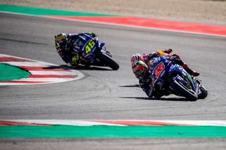 Valentino Rossi Aragon Crisis Yamaha 4
