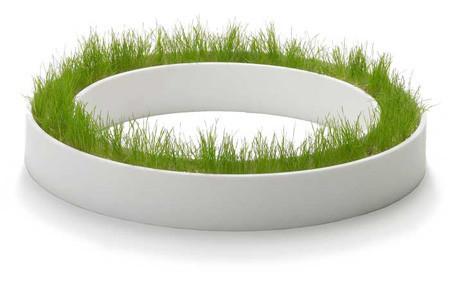 Metaphys's: jardín circular