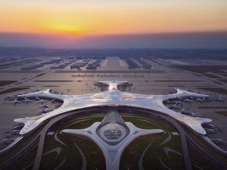 02 Mad Harbin Airport T3 E1558628965122