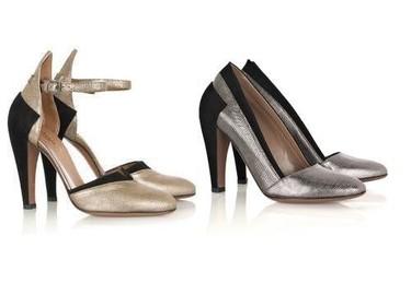 Alaïa y sus zapatos: Puro objeto de deseo