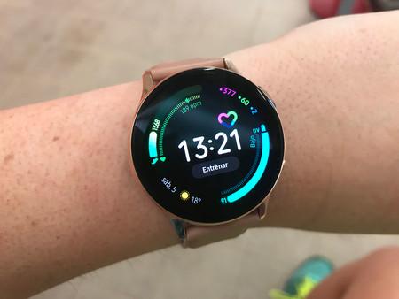 Samsung Galaxy Watch Active 2 Esfera 02