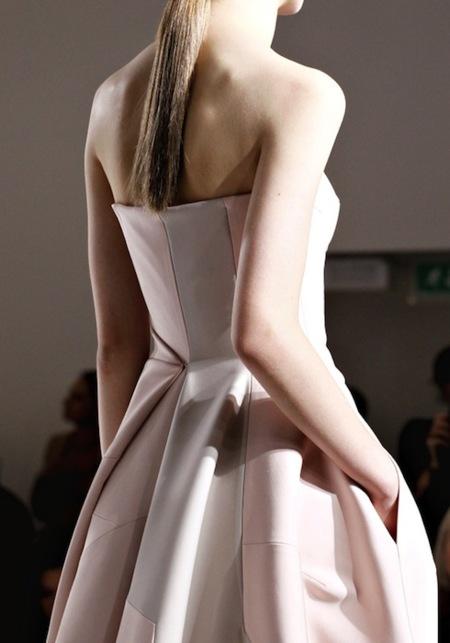 Las mejores colecciones de la Semana de la Moda de Milán 2012/2013
