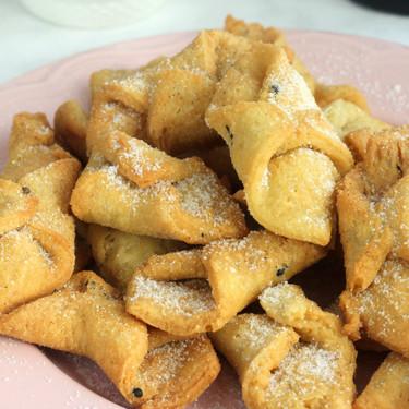 Pestiños caseros con miel o con azúcar, dos posibilidades para disfrutar con la receta tradicional andaluza
