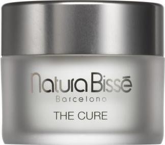 """""""The Cure"""", lo nuevo de Natura Bissé"""