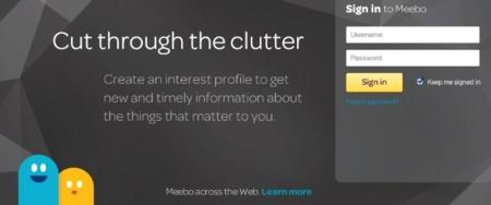Meebo cerrará casi todos sus servicios tras ser adquirido por Google