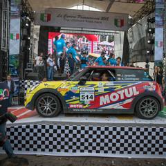 Foto 11 de 11 de la galería mini-clubman-en-la-carrera-panamericana en Motorpasión México