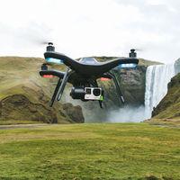 3D Robotics, la empresa fundada por un mexicano pasó de fabricar prometedores drones a vender software para éstos