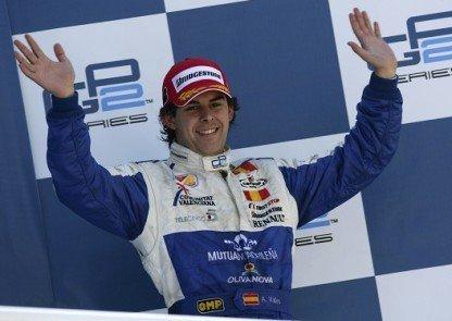 2006 GP2