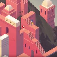 Ya puedes jugar a Monument Valley 2, uno de los juegos más bonitos de la App Store