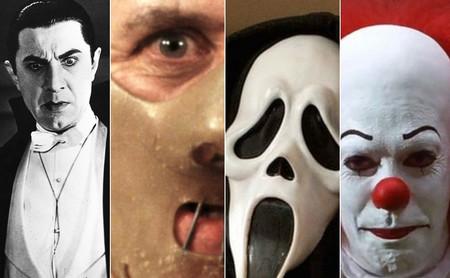 Cómo hemos cambiado: 11 famosas películas de terror que odié en su día y ahora me encantan