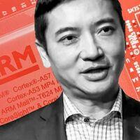 Esperpento en ARM China: el CEO despedido no se va y toma el control para enfrentarse a su matriz, ARM