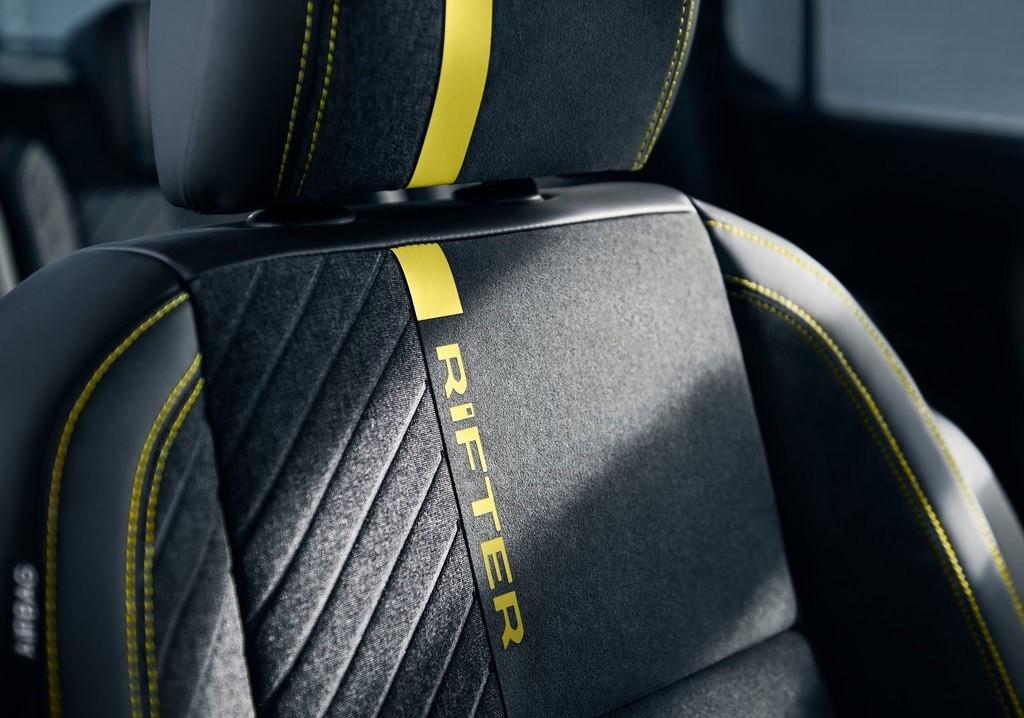 Foto de Peugeot Rifter 4x4 concept (12/13)